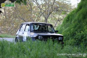 12° Rally Storico del Cuneese - Mix - Christian Bellini