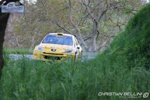 25° Rally Valli Cuneesi - Mix - Christian Bellini
